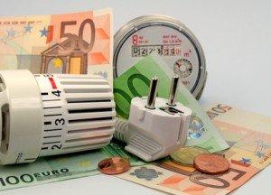 Funktion des Strom Preisvergleich