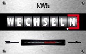 Stromtarifvergleich durchführen und wechseln
