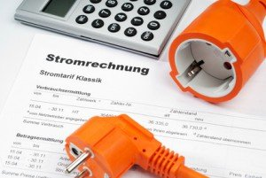 Strompreisvergleich bei zu hoher Stromrechnung